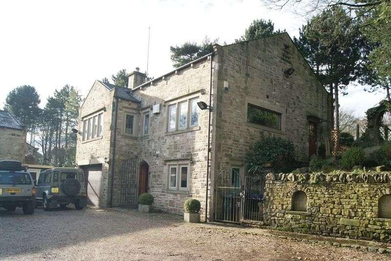 5 Bedrooms Detached House for sale in Saltaire Road, Eldwick