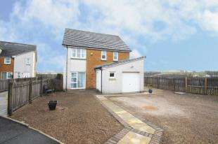 3 Bedrooms Detached House for sale in Millbarr Grove, Barrmill