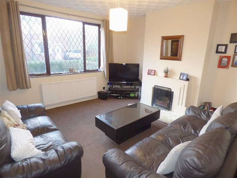 2 Bedrooms Property for sale in Churchill Street, Rochdale, Lancashire, OL12