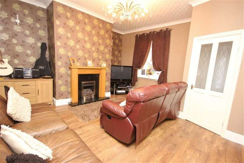 3 Bedrooms Property for sale in South Avenue, Heywood, Rochdale