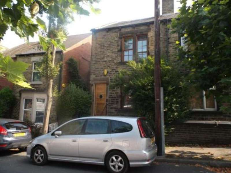 4 Bedrooms Semi Detached House for sale in Blenheim Road, Barnsley, Barnsley, S70