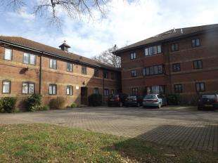 1 Bedroom Flat for sale in 6 Squires Walk, Southampton, Hampshire