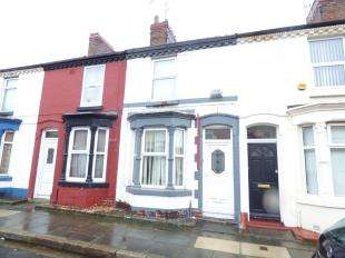 2 Bedrooms Terraced House for sale in Methuen Street, Liverpool, Merseyside, L15