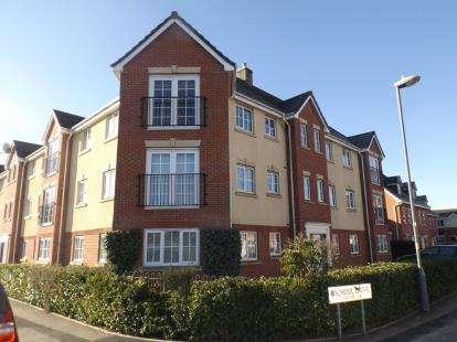 2 Bedrooms Flat for sale in School Drive, Birmingham, West Midlands