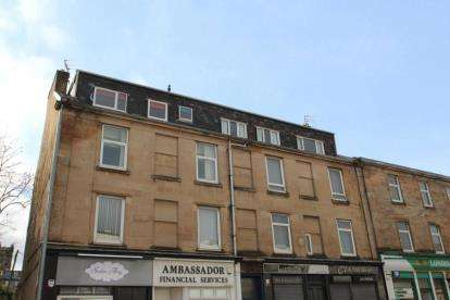 1 Bedroom Flat for sale in Brougham Street, Greenock