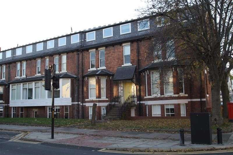 5 Bedrooms Flat for rent in Kielder House, Osborne Road, Jesmond, Newcastle Upon Tyne, NE2