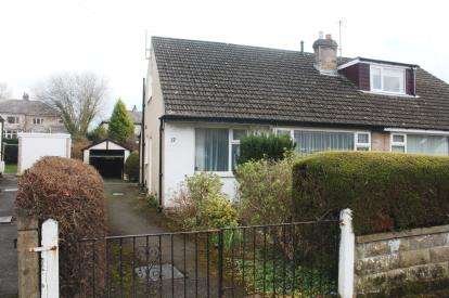 3 Bedrooms Bungalow for sale in Newcroft, Warton, Carnforth, Lancashire, LA5
