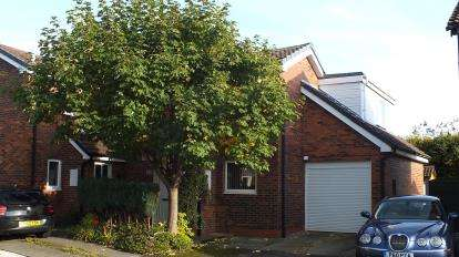 3 Bedrooms Semi Detached House for sale in Kiln Croft, Clayton-Le-Woods, Chorley, Lancashire