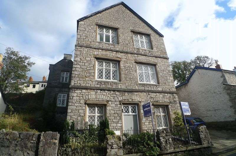 1 Bedroom Flat for sale in Love Lane, Denbigh