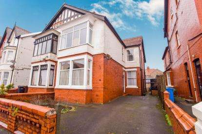 7 Bedrooms Semi Detached House for sale in All Saints Road, Lytham St. Annes, Lancashire, FY8