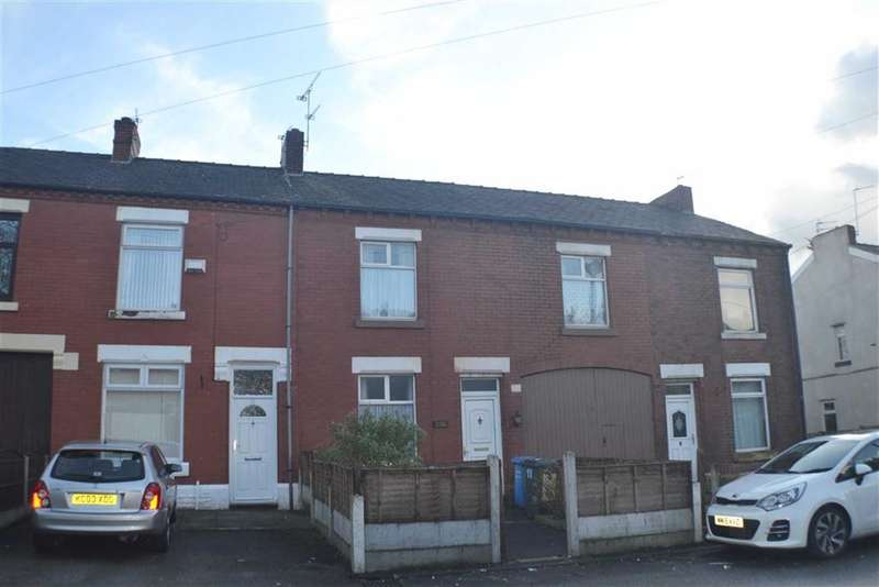 3 Bedrooms Property for sale in Leicester Street, Ashton-under-lyne, Lancashire, OL7