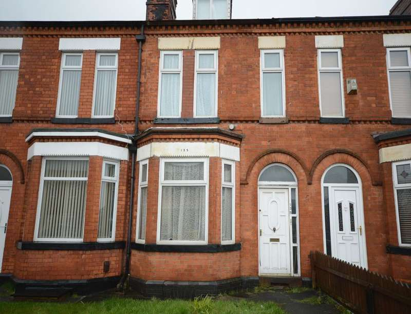 3 Bedrooms Property for sale in Station Road, Pendlebury,Swinton, Manchester, M27