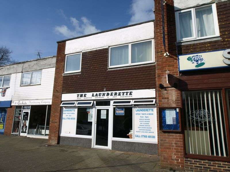 Property for sale in Felpham, West Sussex.