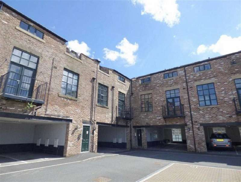 1 Bedroom Property for sale in Shaw Lodge, Lodge Street, Rochdale, Lancashire, OL12