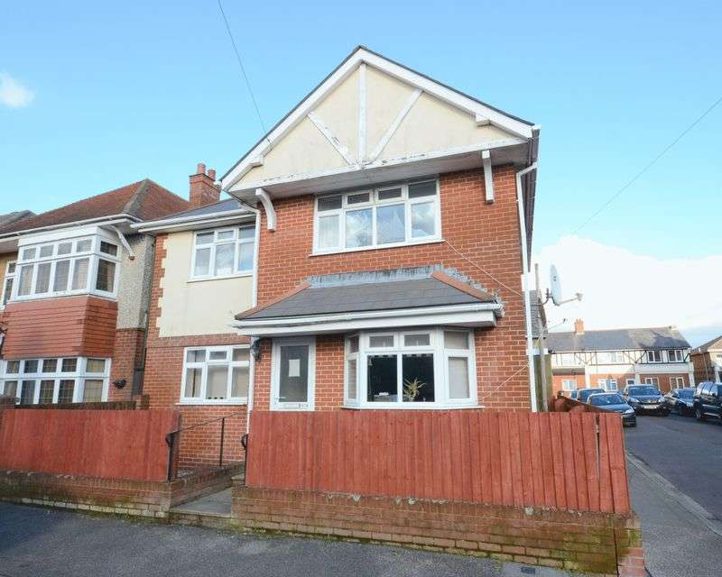 2 Bedrooms Flat for sale in Spring Road, Bournemouth
