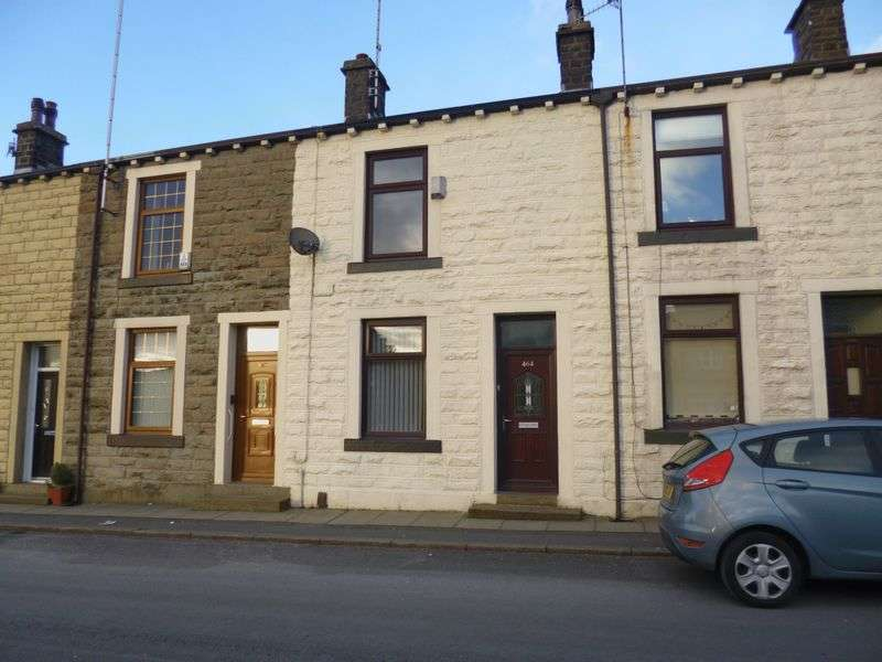 2 Bedrooms Property for sale in Rochdale Road, Bacup - NO CHAIN