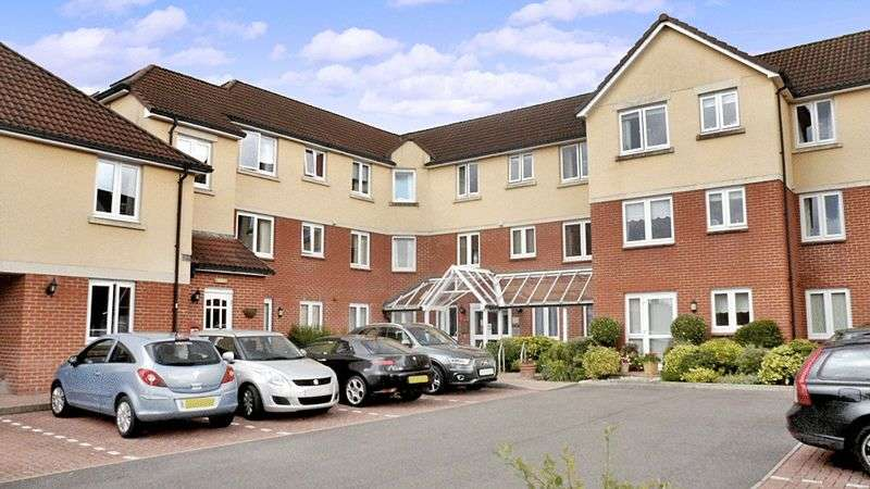 1 Bedroom Retirement Property for sale in Penn Court, Calne, SN11 8BJ