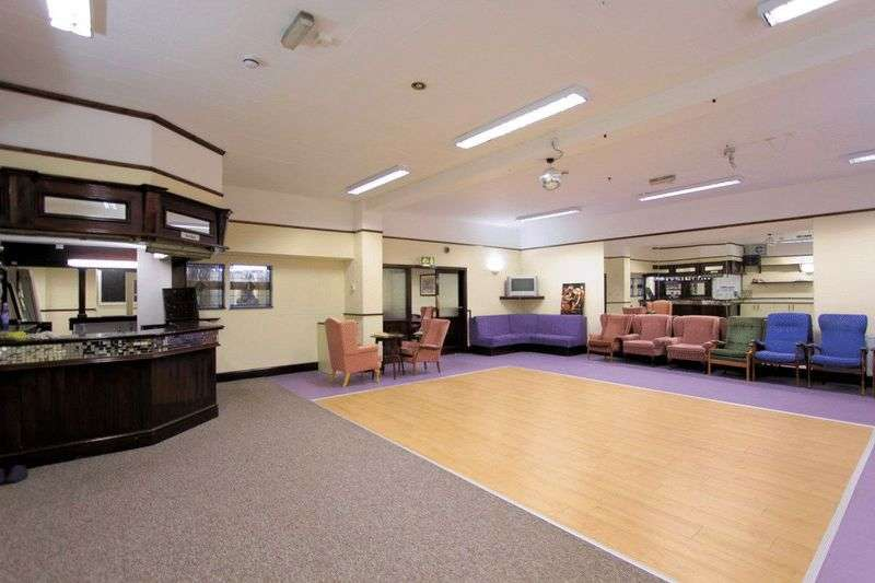 Commercial Property for sale in Michael Phillips Centrepoint Ltd, Windsor Street, Rhyl