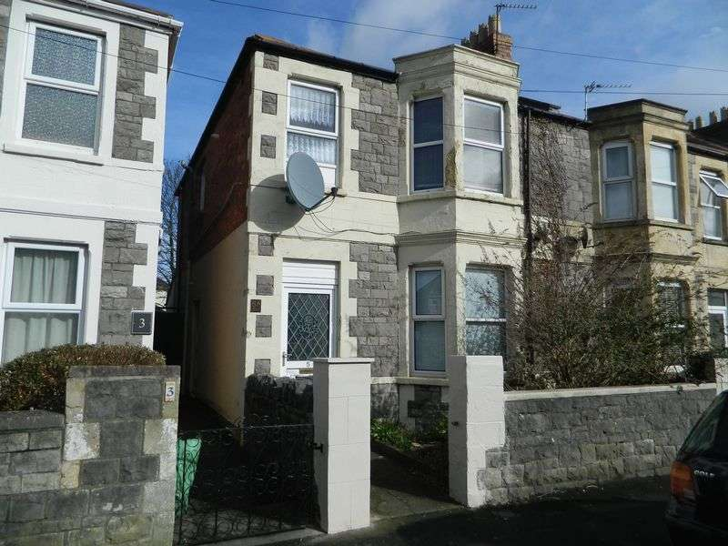 2 Bedrooms Flat for sale in CLOSE TO TOWN