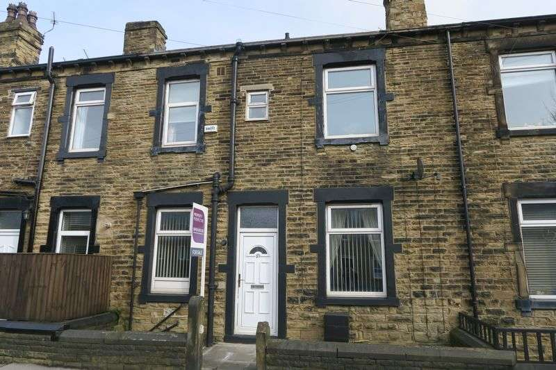 2 Bedrooms House for sale in Bridge Street, Morley, Leeds