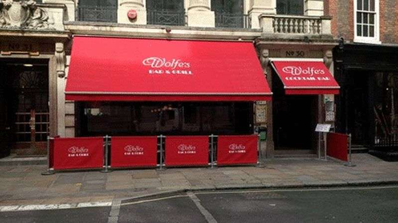 Property for sale in Covent Garden Restaurant - 750,000