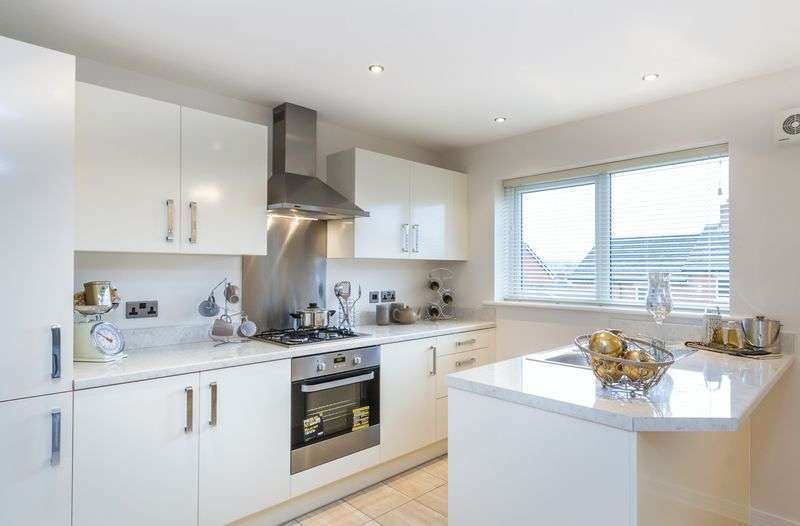 4 Bedrooms House for sale in Arthur Street, Great Harwood
