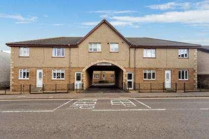1 Bedroom Flat for sale in Duke's Court, Duke Street, Larkhall, South Lanarkshire