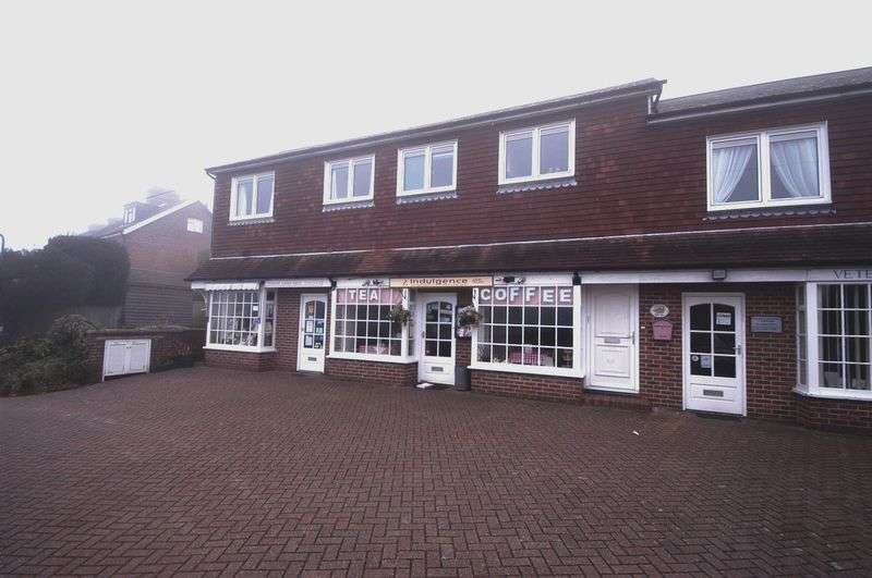 Property for sale in Coombe Lane, Tenterden