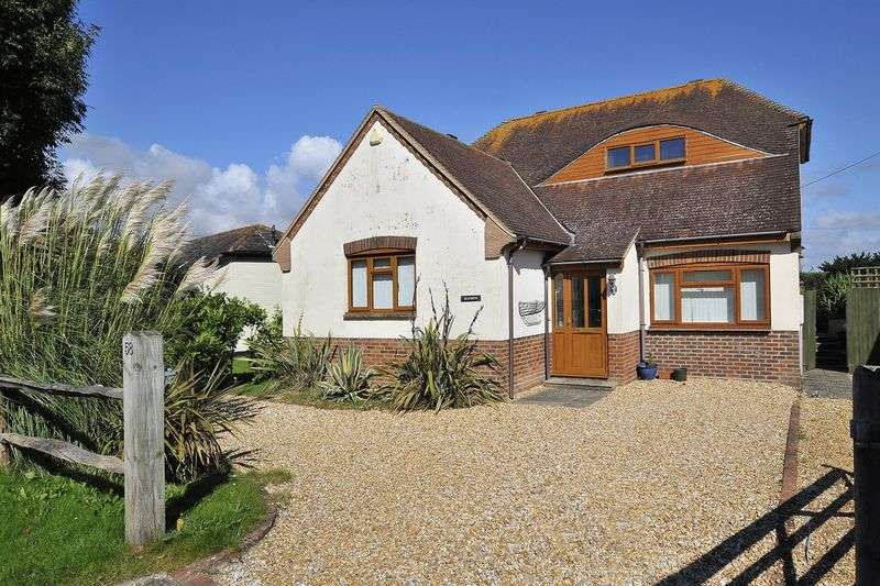 4 Bedrooms Detached House for sale in Ferring Lane, Ferring