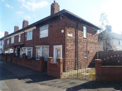 3 Bedrooms Terraced House for sale in Huyton House Road, Liverpool, Merseyside, L36