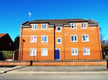 2 Bedrooms Flat for sale in Valley Rise, 62 Maitland Avenue, Manchester, Greater Manchester