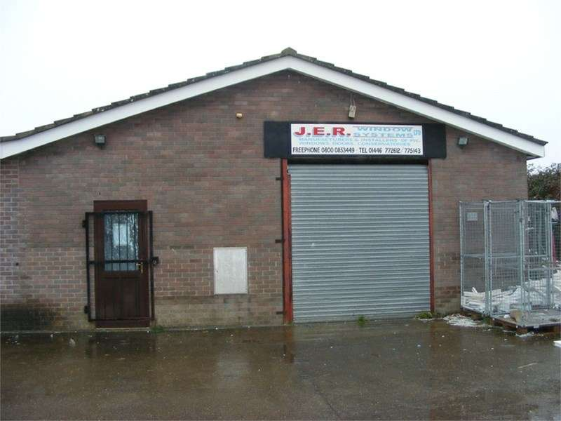 Property for sale in Unit 4 Vale Business Park, Llandow, Vale of Glamorgan