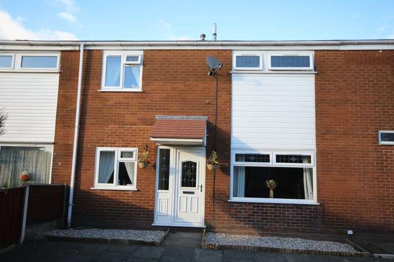 4 Bedrooms Terraced House for sale in SPOTLAND TOPS, Rochdale OL12 7NY