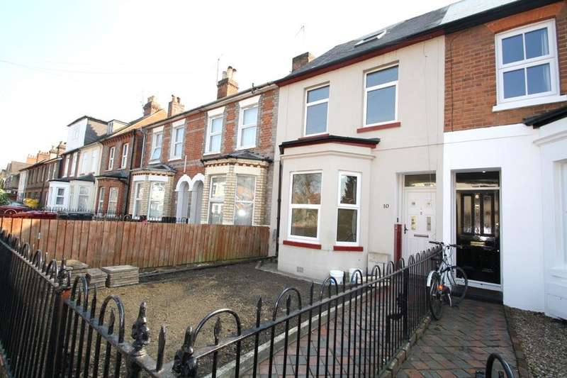 3 Bedrooms Property for sale in Junction Road, Reading
