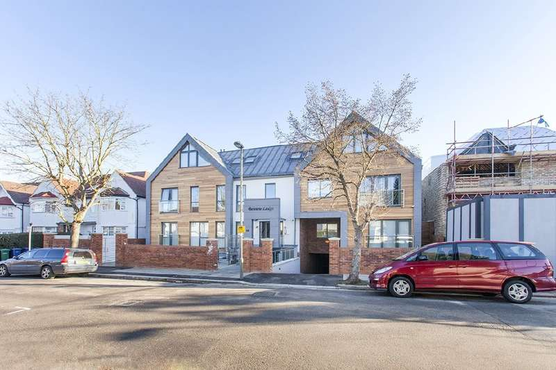 1 Bedroom Property for sale in The Grove, NW11