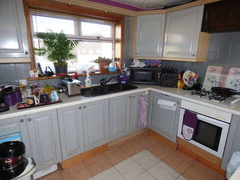 3 Bedrooms Terraced House for sale in Gordon Way, Livingstone EH54 8JG