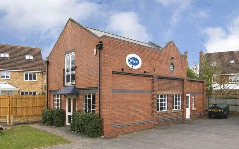 Property for sale in Lockside Works, Mill Lane, Kinver