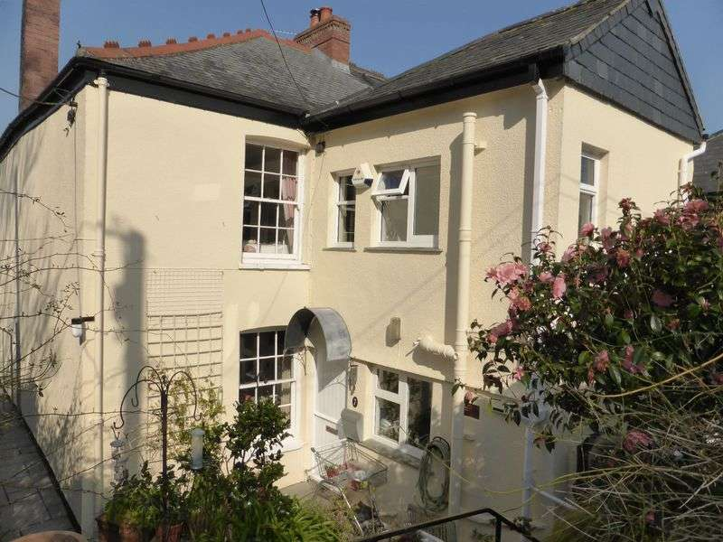 3 Bedrooms House for sale in Mylor Bridge, Nr. Falmouth