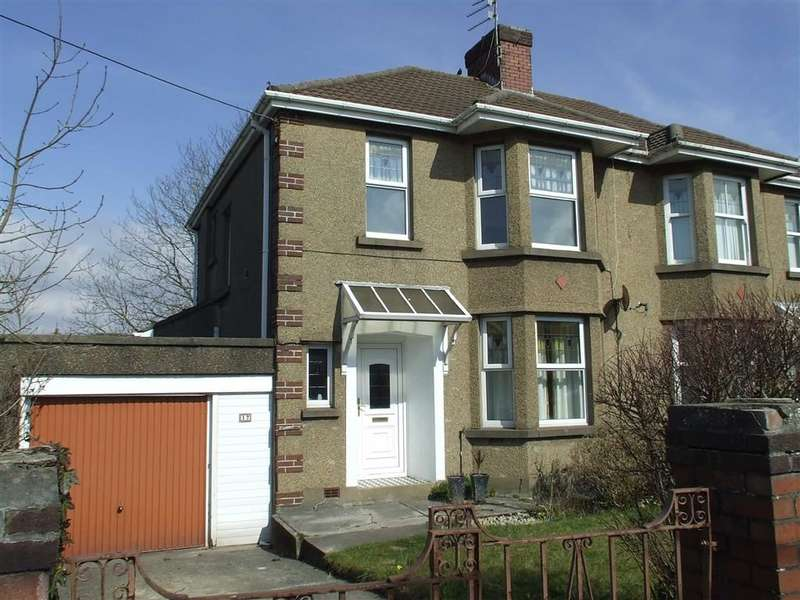 3 Bedrooms Property for sale in Cecil Road, Gowerton