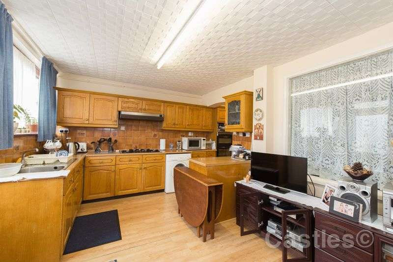 3 Bedrooms Terraced House for sale in Mansfield Avenue N15