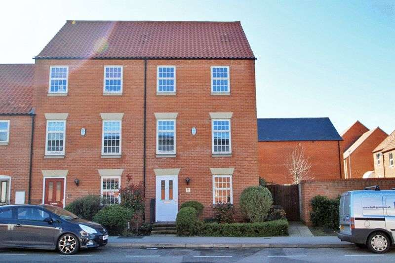 3 Bedrooms House for sale in NEWBRIDGE HILL, LOUTH