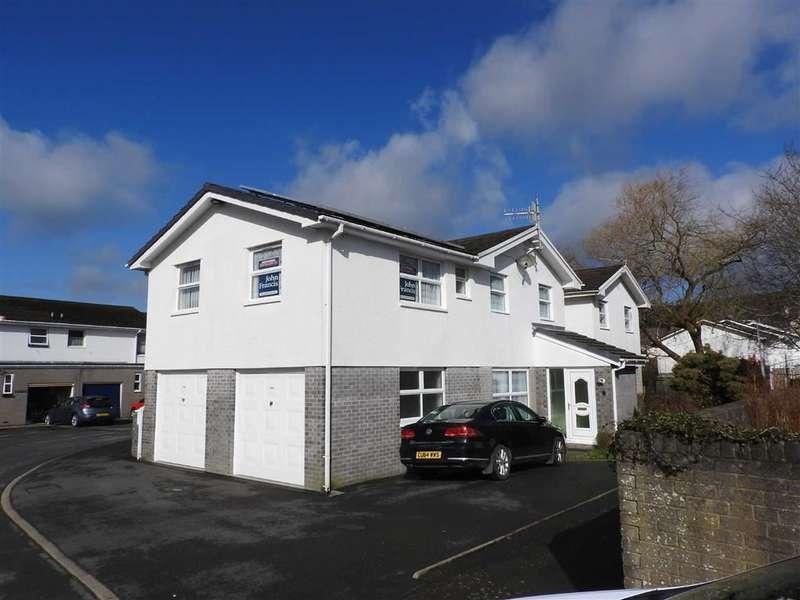 5 Bedrooms Property for sale in Maes Yr Efail, Aberystwyth, Penrhyncoch