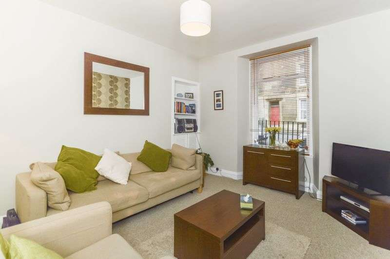 1 Bedroom Flat for sale in Pf1, 61 Prince Regent Street, Leith, Edinburgh, EH6 4AP