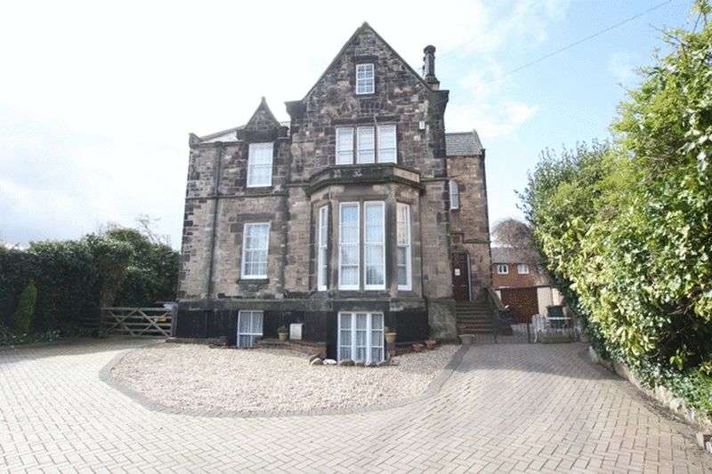5 Bedrooms Detached House for sale in Rock Park, Birkenhead, Wirral