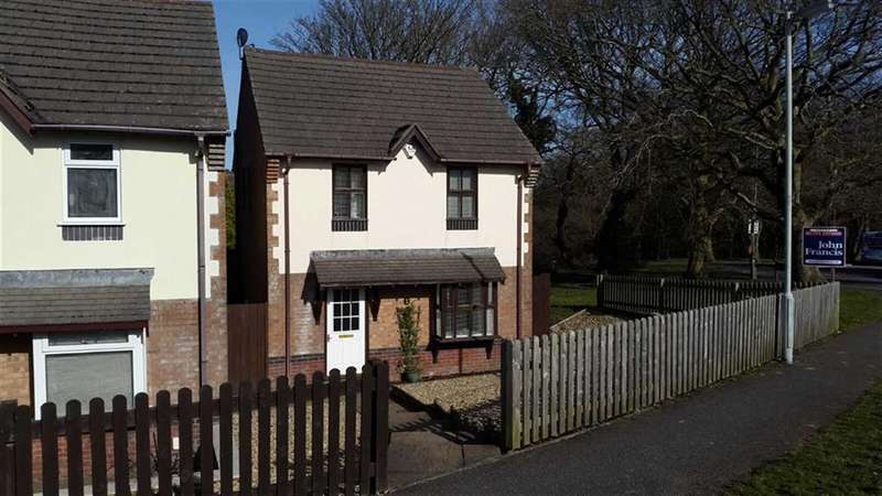 3 Bedrooms Property for sale in Ffordd Taliesin, Killay