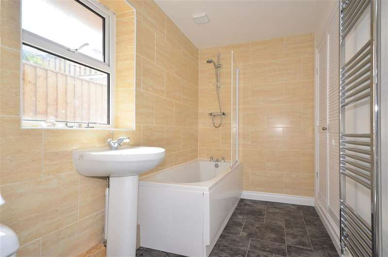 1 Bedroom Ground Maisonette Flat for sale in Avenue Road, Sandown, Isle of Wight