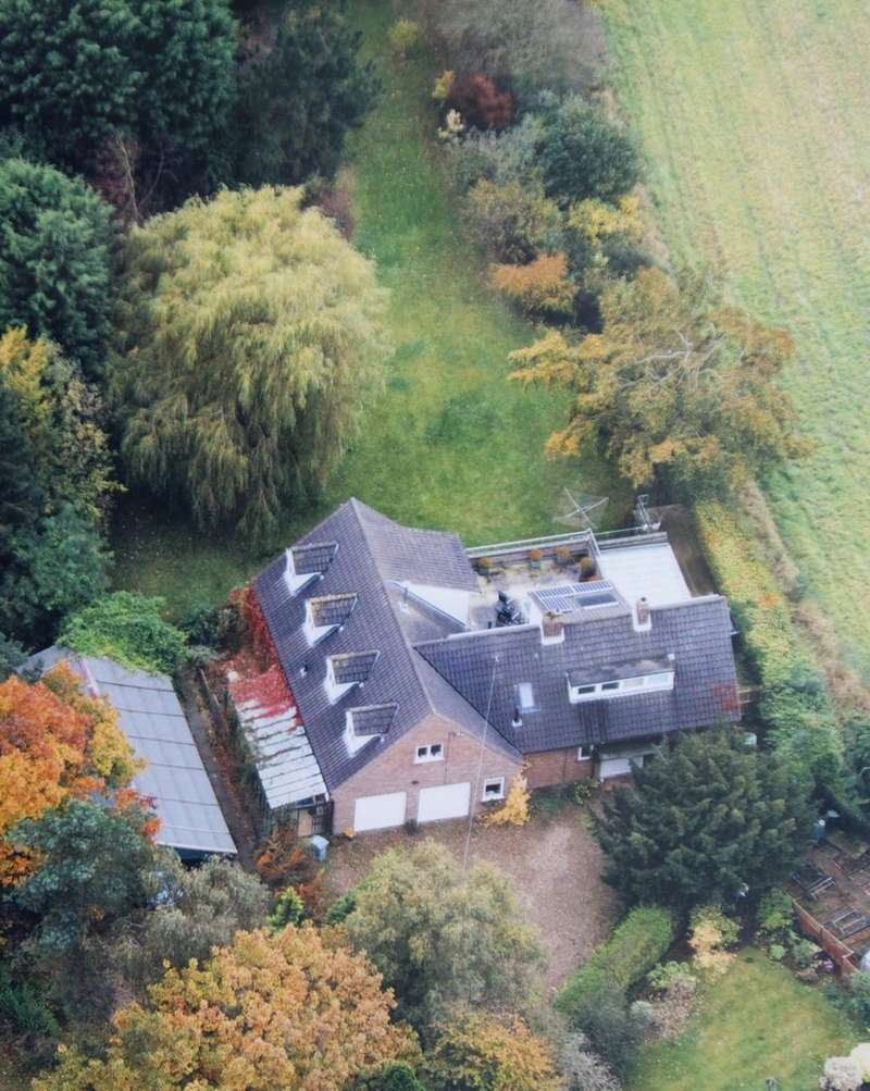 6 Bedrooms Detached House for sale in Brundall Road, Blofield