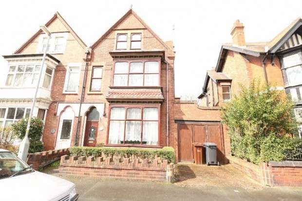 5 Bedrooms Semi Detached House for sale in Pentille House Dover Street, Bilston, WV14