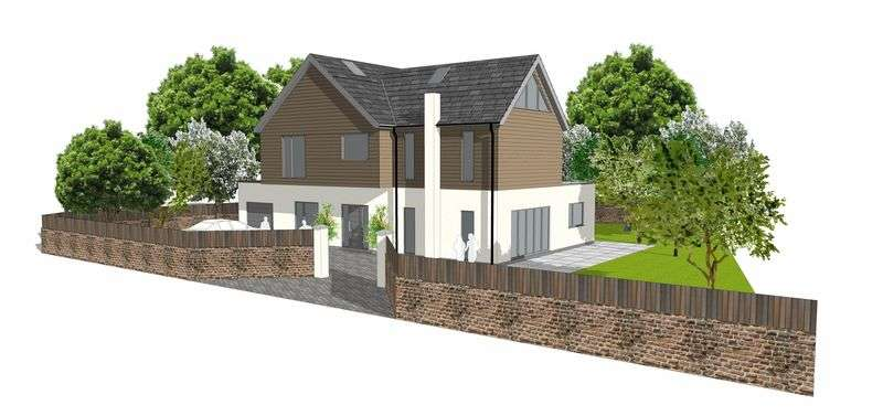 5 Bedrooms Detached House for sale in Grammar School Lane , West Kirby