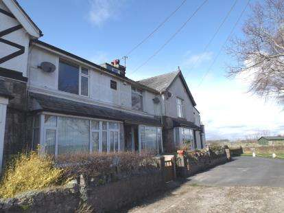 3 Bedrooms Terraced House for sale in Park View, Carnforth, Lancashire, LA5